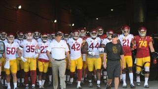 LIVE GAME THREAD: USC vs Cal
