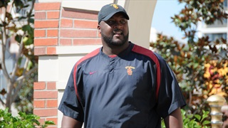 Tee Martin talks Texas, Cal, wide receivers and more