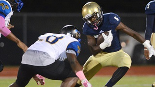 Florida St. RB commit hearing from USC