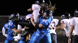 Ma'ae's move to Bishop Gorman paying off, talks USC interest