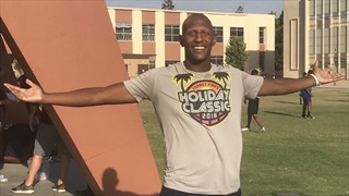 Williams set to make July 25 commitment, where USC stands