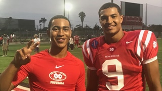 Something special Bruing with Five-Stars McCoy & Young