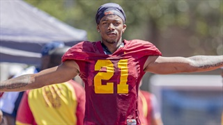 PODCAST: USC vs Washington St. Preview from Aidan Berg