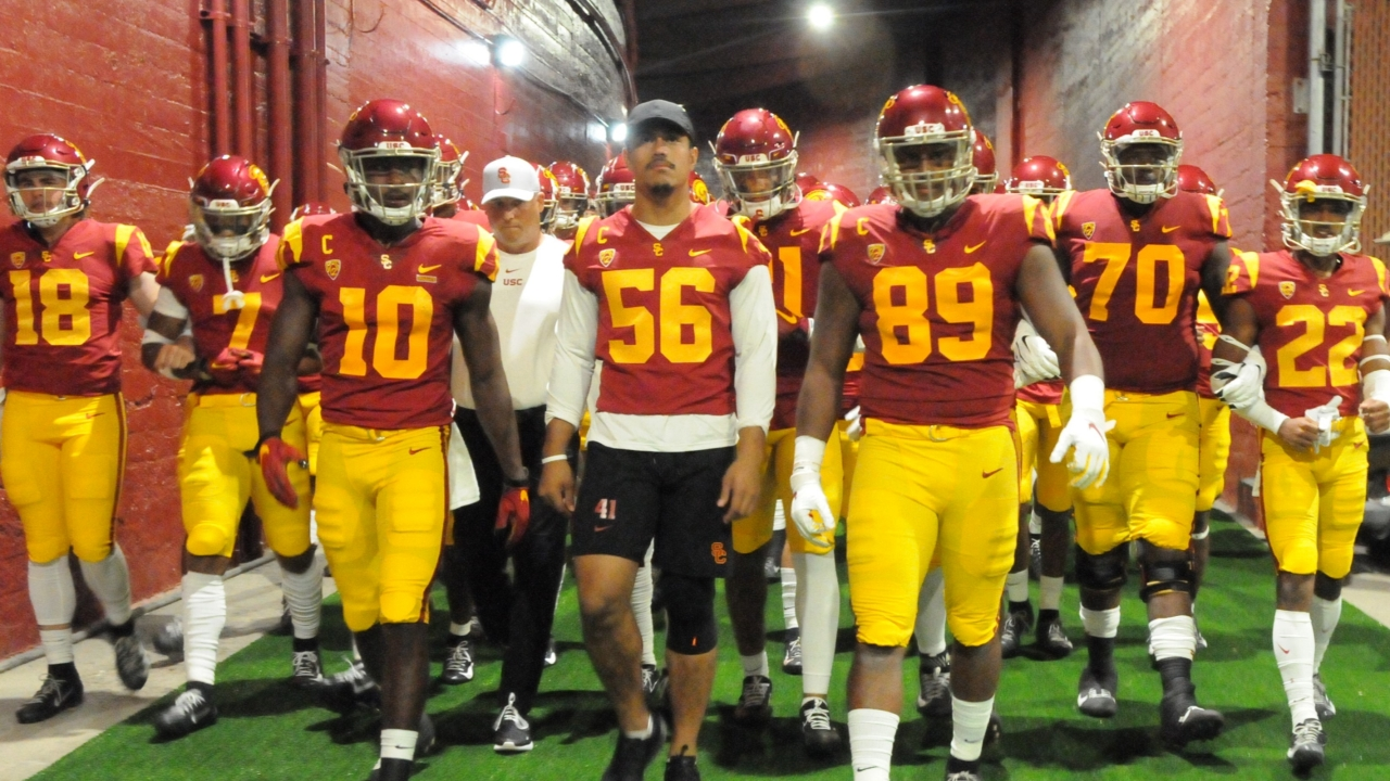 Game Week: Tuesday's Notes & Observations Stanford Edition