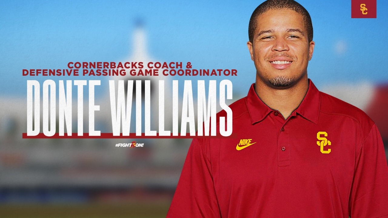 USC makes huge additions to coaching staff, recruiting impact