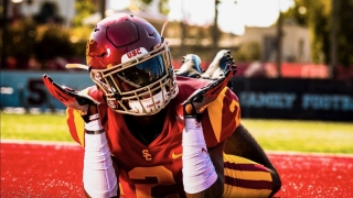 If Signing Day Was Today: The 2021 USC Recruiting Class