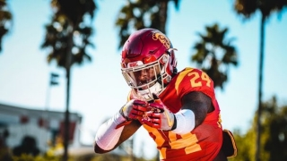 USC Recruits Planning to Sign Early (12/16)
