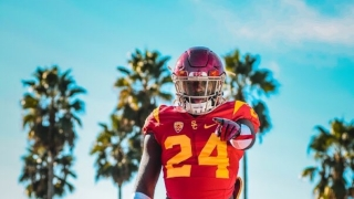 SCoopTV Episode 5.10.20 with Julien Simon & USC Commits