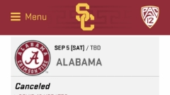 USC SCoop's Sunday Take Away