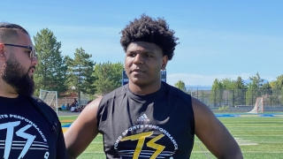 What We're Hearing: 4-Star WA OT Joshua Conerly