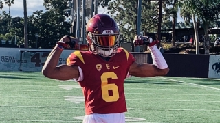 4 Star Safety Ephesians Prysock Thinks He Fits Well With Trojans