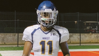 USC making strong push with Stanford commit Josh Moore