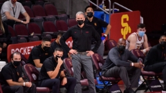 USC Scoop Hoops Report: USC Falls To Oregon State 58-56