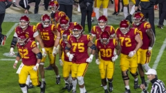 USC's Offense In 2021 Has Some Question Marks