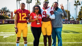 THEE USC SCOOP: Direction of Football Program, 2022 Recruiting + More
