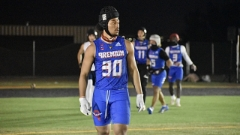 THE LATEST: Elite 4-Star LB Junior Tuihalamaka