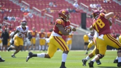 USC Scoop's Sunday's Take Aways: Football Inside The Coliseum With Fans