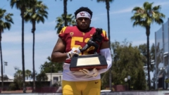 A Pair Of Takes: Thoughts On USC's First Official Visit Weekend